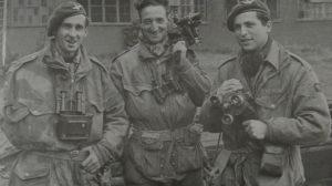 Army At War Arnhem The Photographers