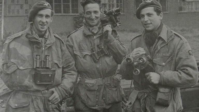 Army At War Arnhem The Photographers