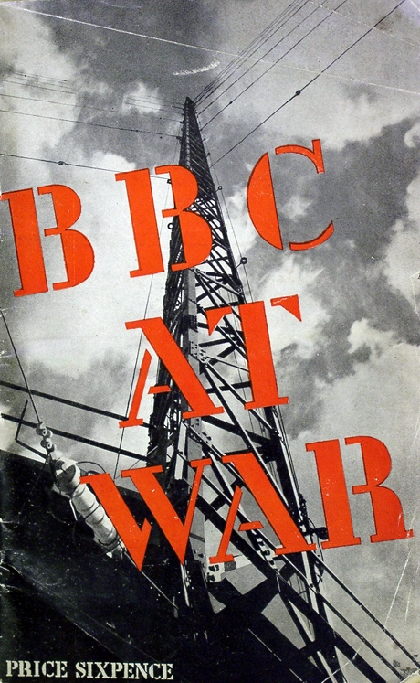 BBC At War