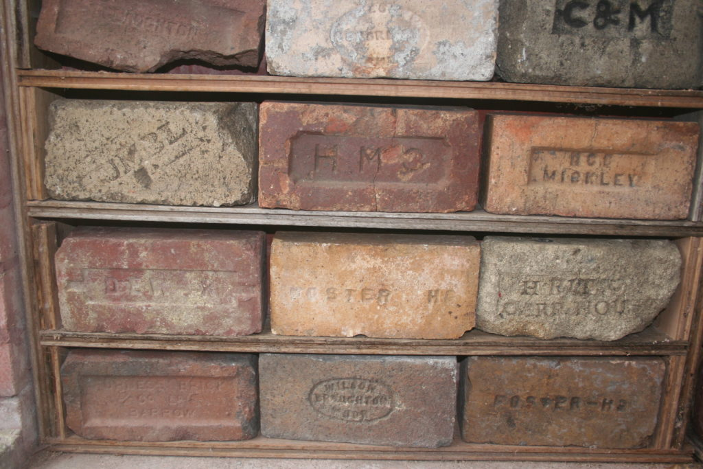 Brick Collection PN 10