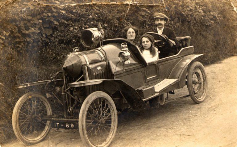 Car 1910
