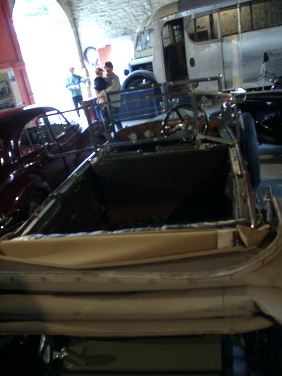 Car Humber Inside Bck