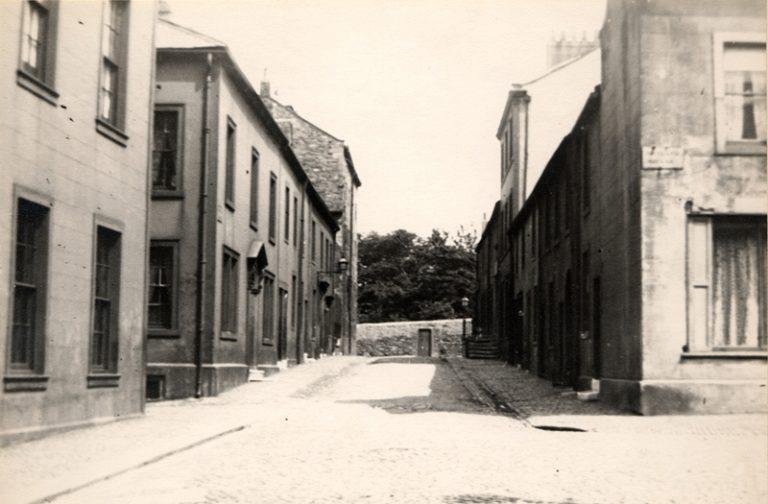 Christian Street