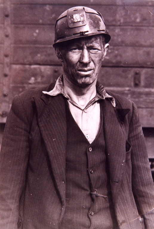 Clifton Pit Miner