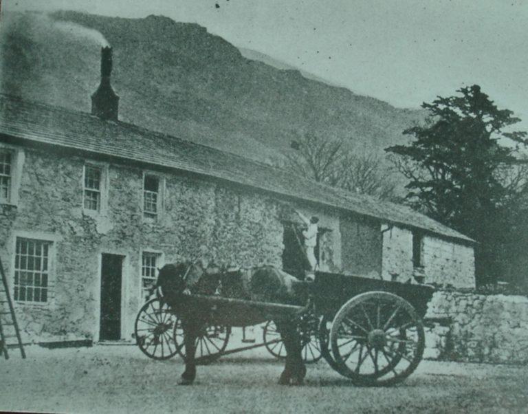 Horse Cart Fells