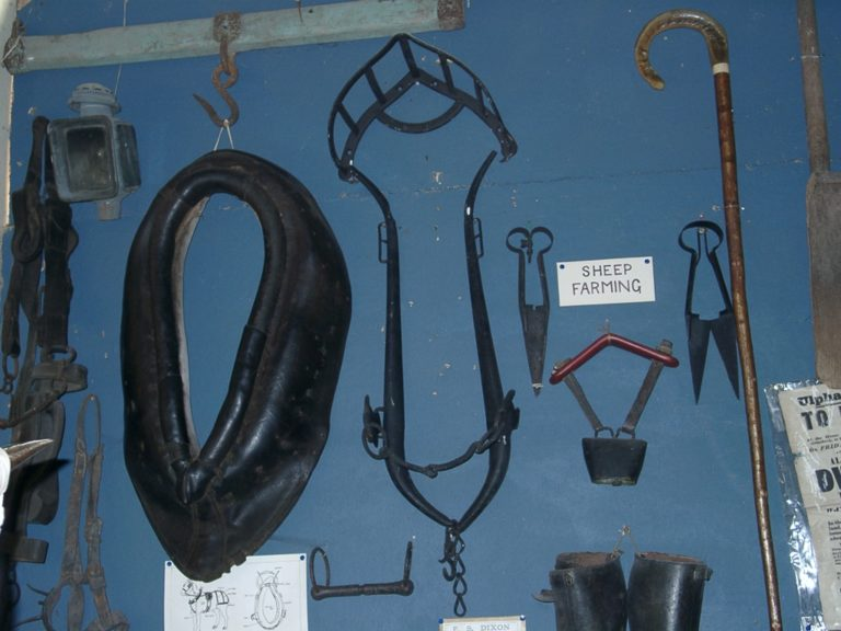 Horse Collars Farming Gear