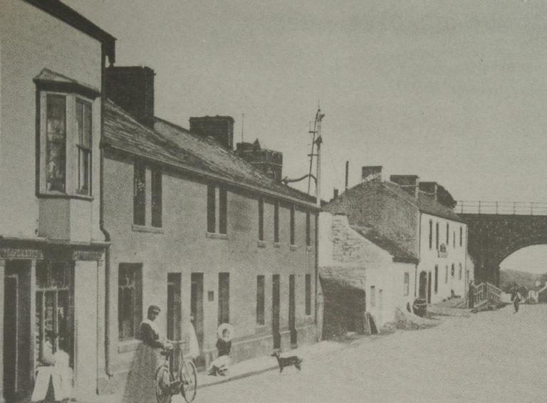 Lazonby Street