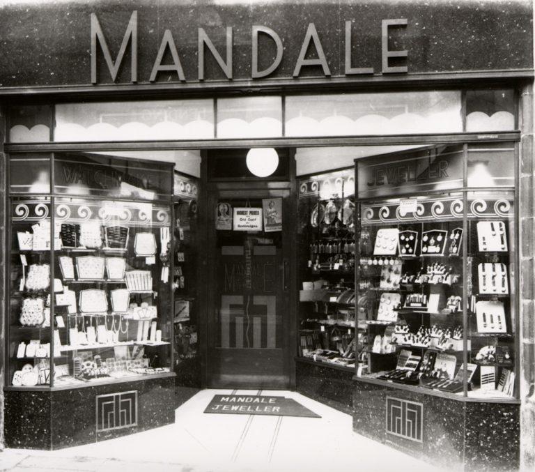 Mandale Shop