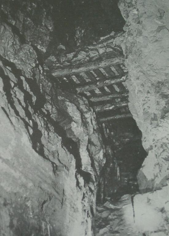Mining Tunnel 01