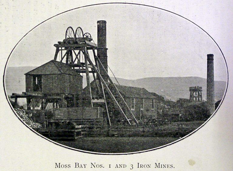 Moss Bay Iron Mines