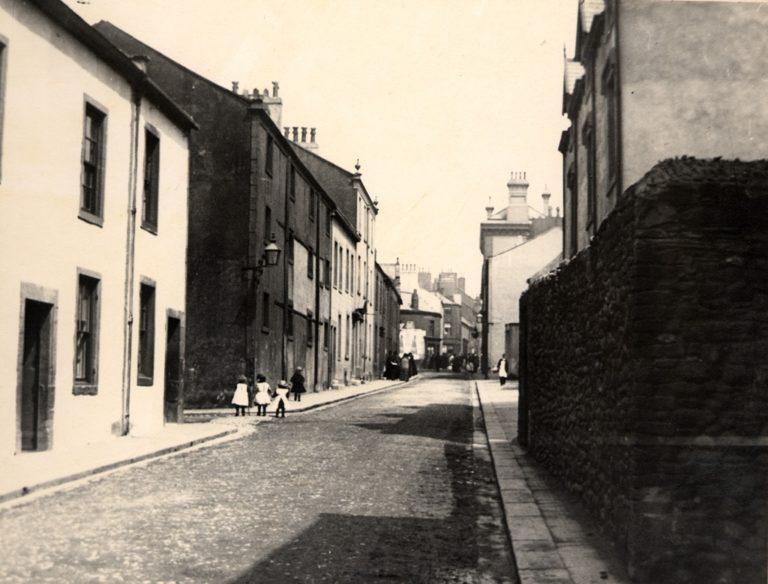 Nook Street