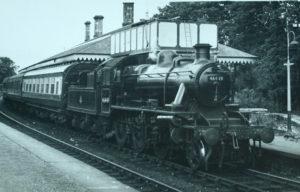 Railway Silloth