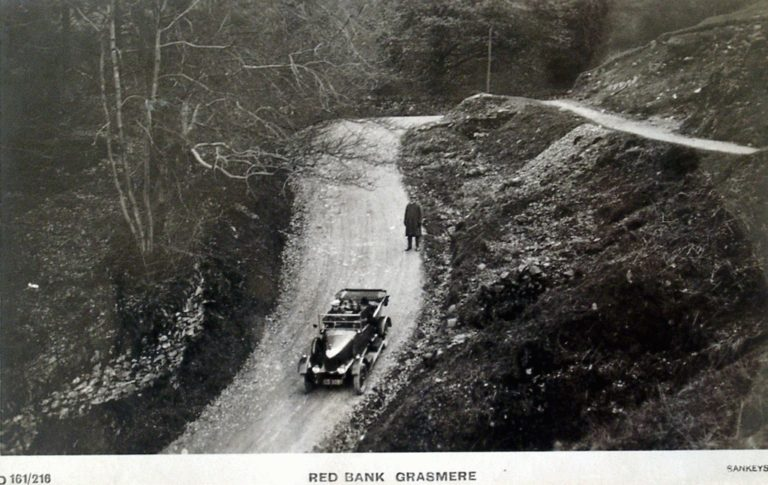 Red Bank Car Pass