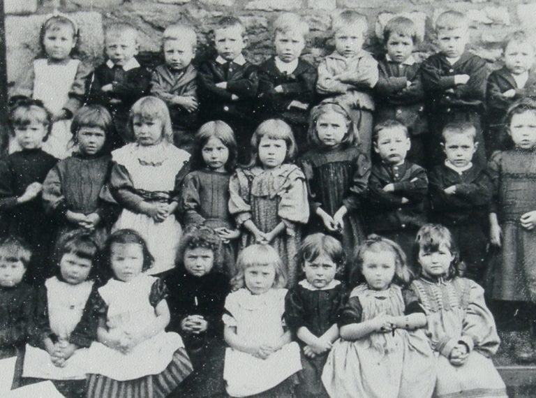 School Formal Infants