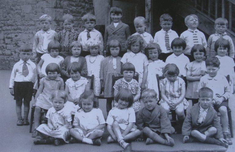 School Infant 2