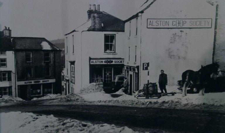 Shop Alston Coop