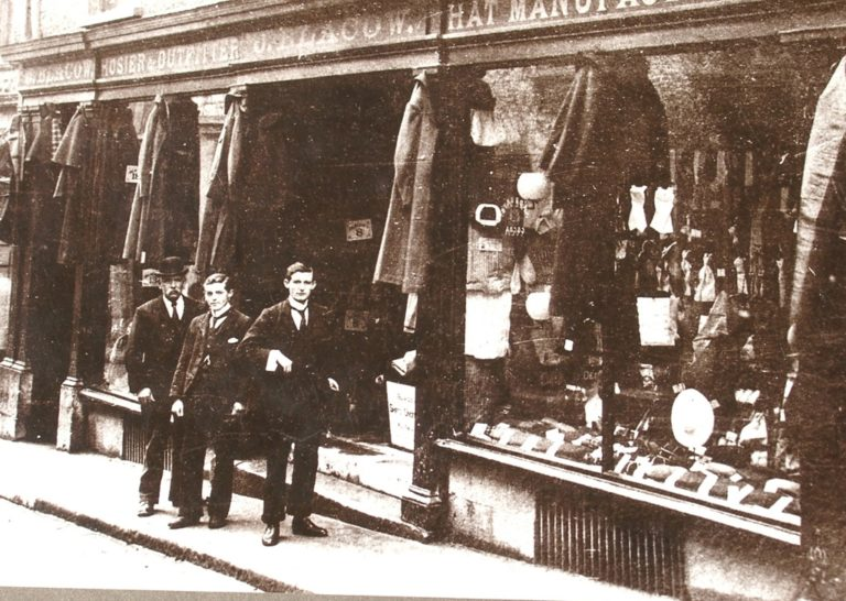 Shop General Store