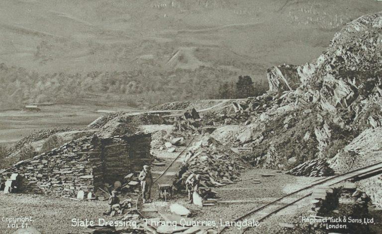 Slate Quarry 1