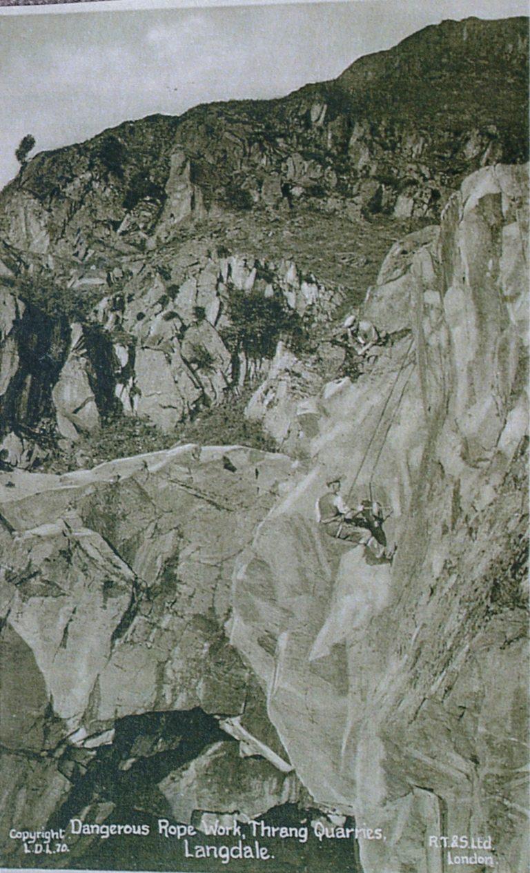 Slate Quarry 2