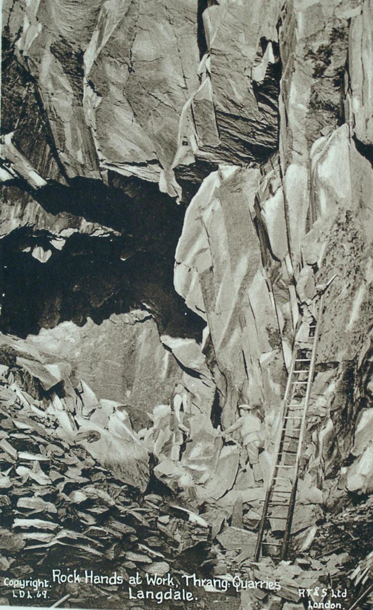 Slate Quarry 4