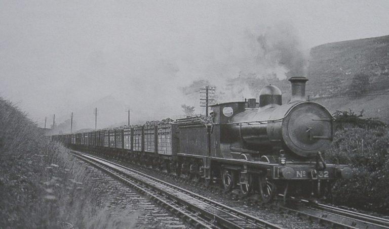 Trains Steam Train 03