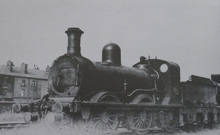 Trains Steam Train 04