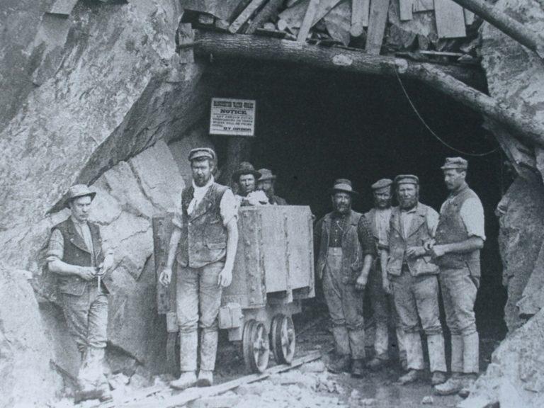 Miners Informal